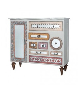 Thumbnail of Elk Group International/Combined - Mirror Mosaic Chest