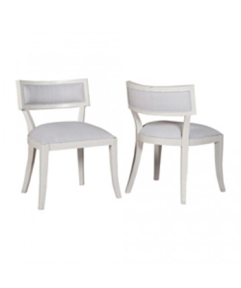 Elk Group International/Combined - Pair of Newport Dining Chairs