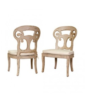 Thumbnail of Elk Group International/Combined - Pair of Verona Club Side Chair