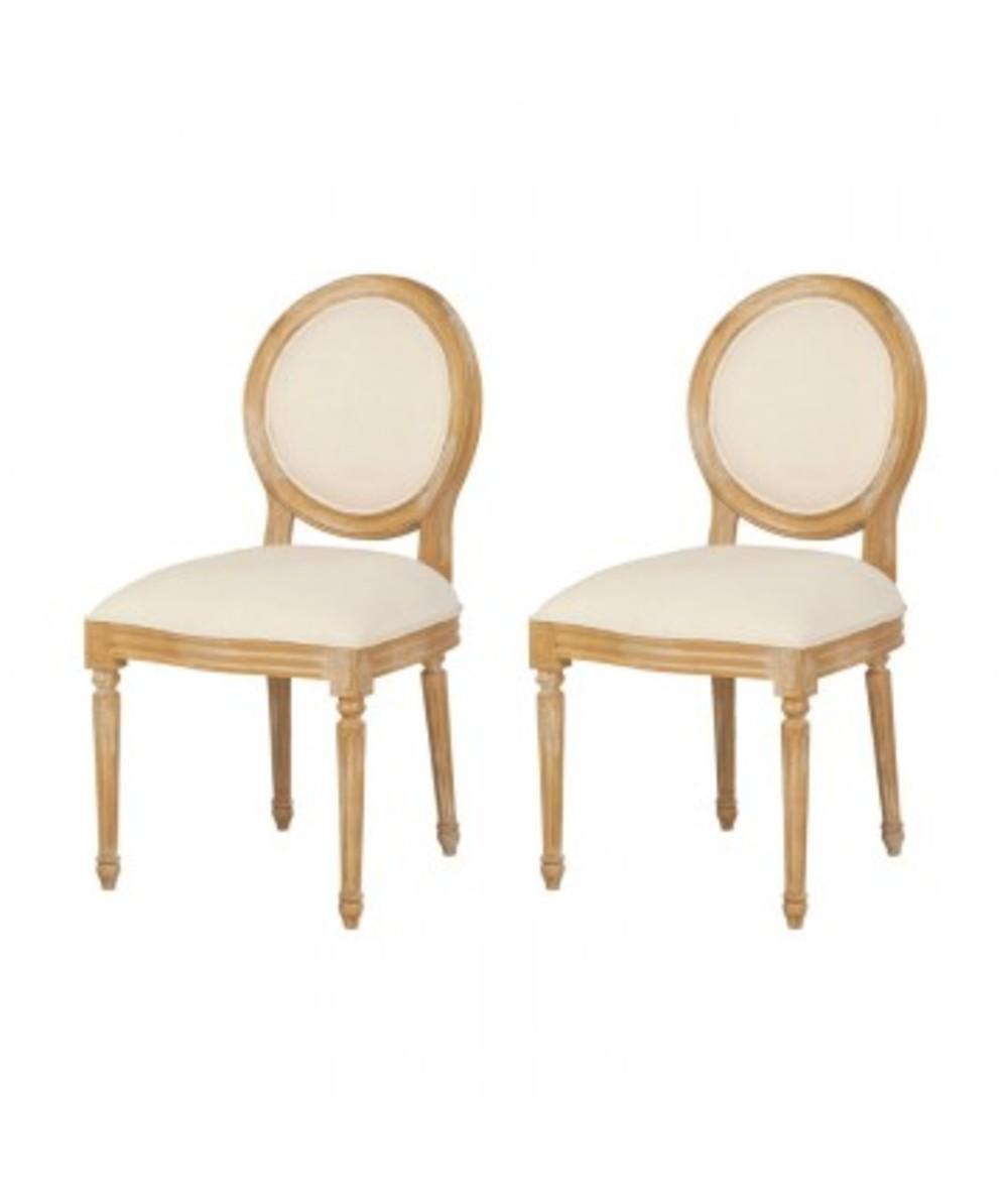Elk Group International/Combined - Allcott Side Chair
