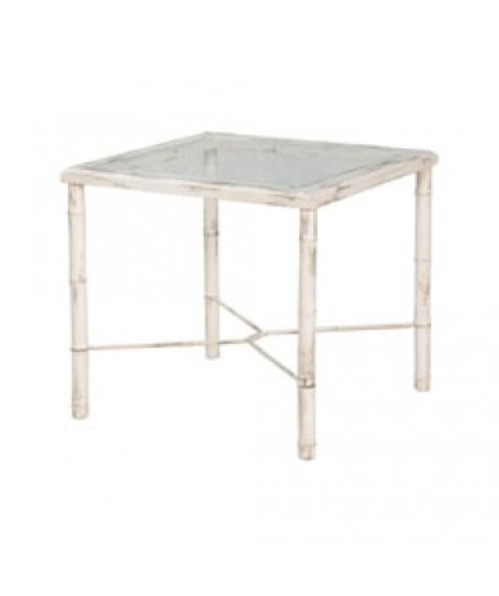 Elk Group International/Combined - Bamboo Side Table