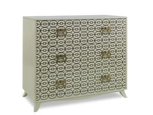 Thumbnail of Chaddock - Steela Hall Chest w/ Drawers