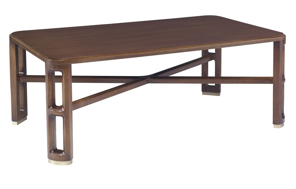 Chaddock - Duval Cocktail Table