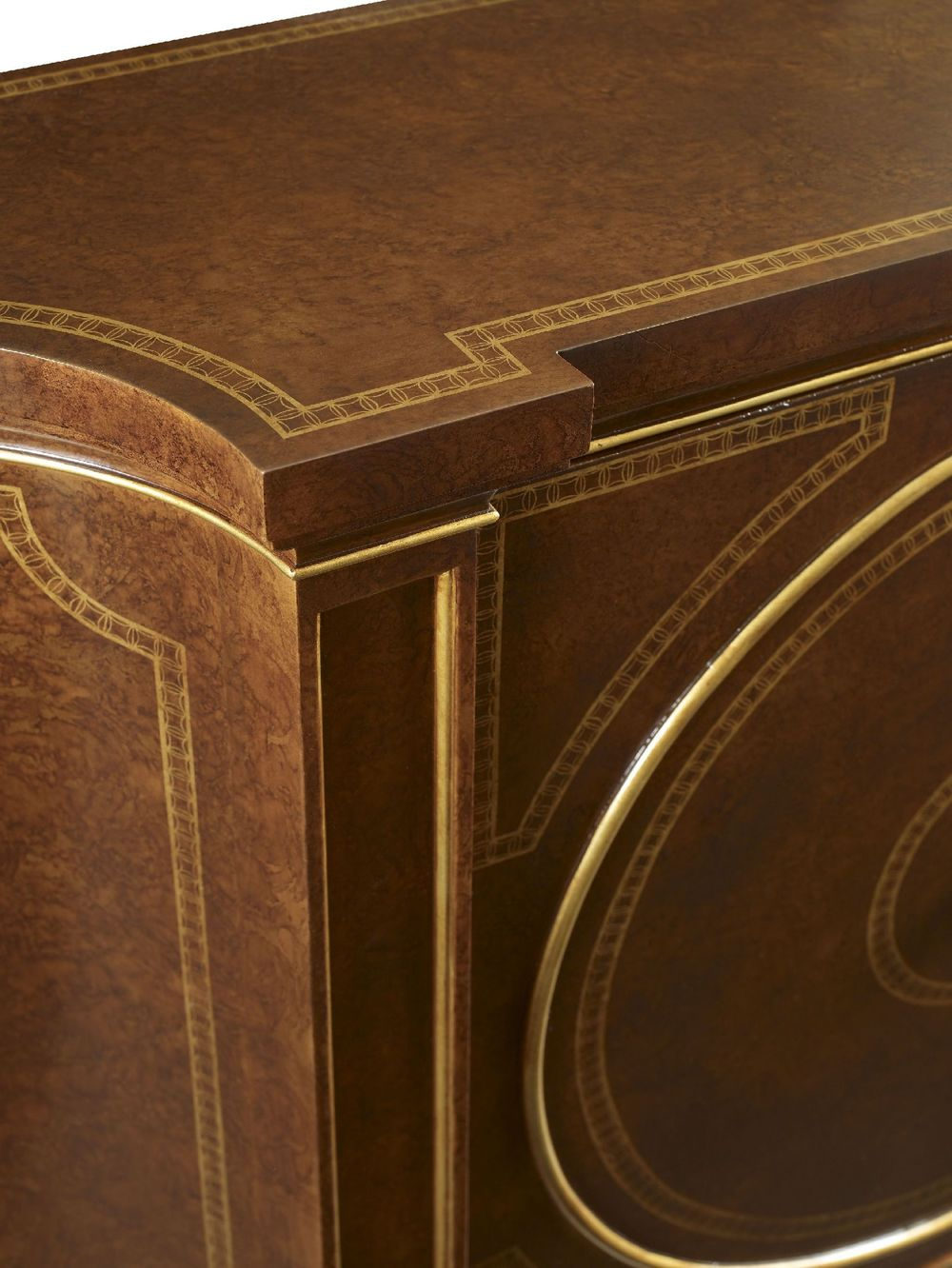 Chaddock - Directoire Hall Commode
