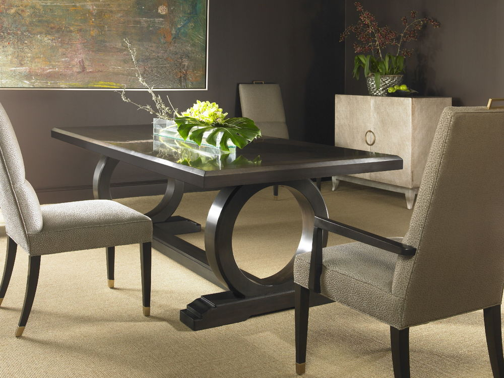 Chaddock - Centre Dining Table