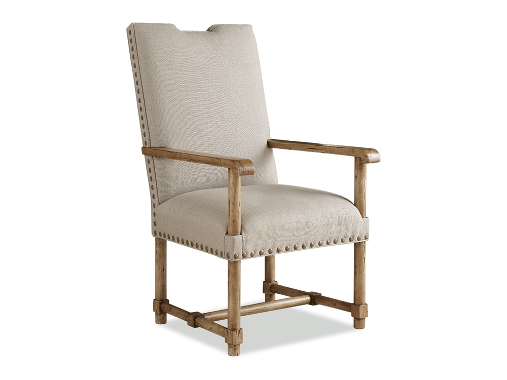Chaddock - Dover Arm Chair