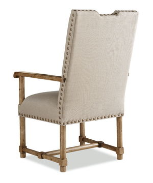 Thumbnail of Chaddock - Dover Arm Chair