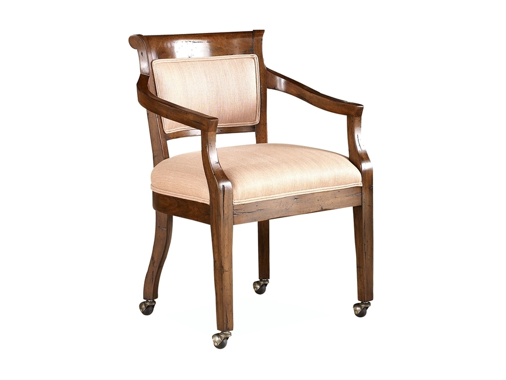 Chaddock - Eastwood Arm Chair
