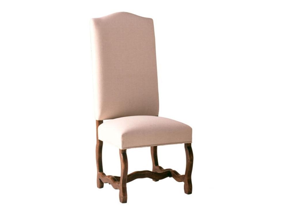 Chaddock - Fleetwood Camelback Side Chair