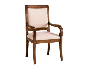Thumbnail of Chaddock - Fordham Arm Chair
