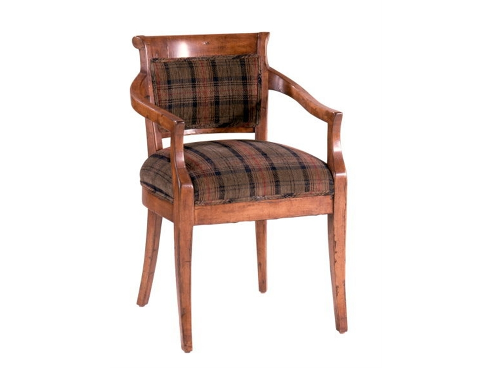 Chaddock - Dudley Arm Chair
