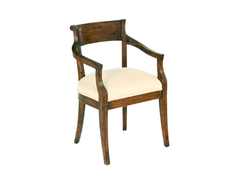 Chaddock - Hartford Arm Chair