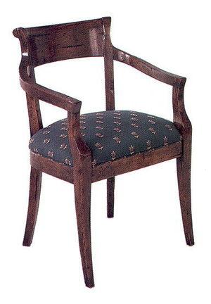 Thumbnail of Chaddock - Hartford Arm Chair