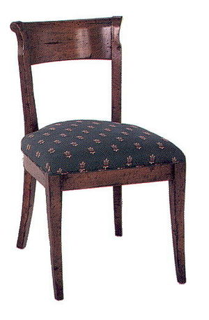 Thumbnail of Chaddock - Hartford Side Chair