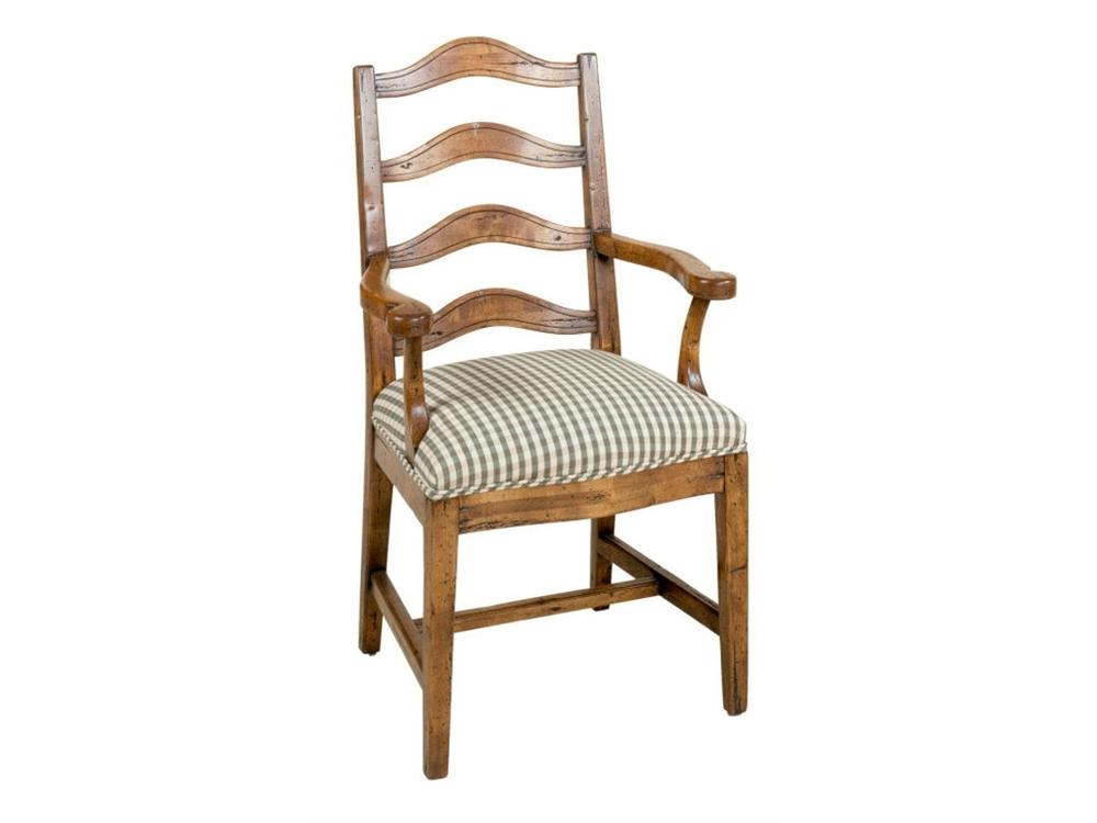 Chaddock - Harwich Arm Chair