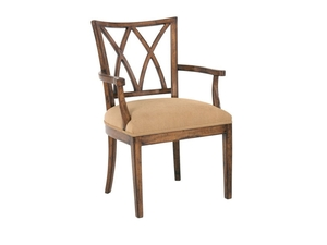 Thumbnail of Chaddock - Halstead Arm Chair