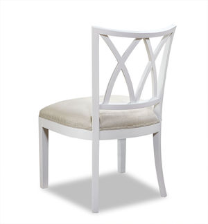 Thumbnail of Chaddock - Halstead Side Chair