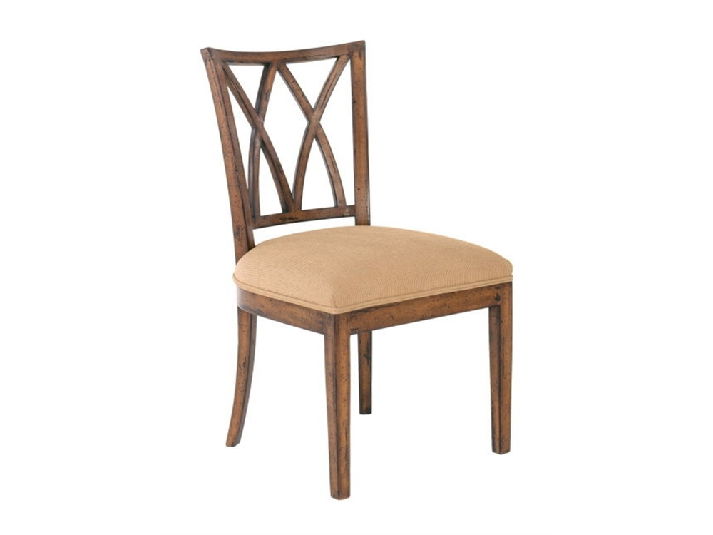 Chaddock - Halstead Side Chair