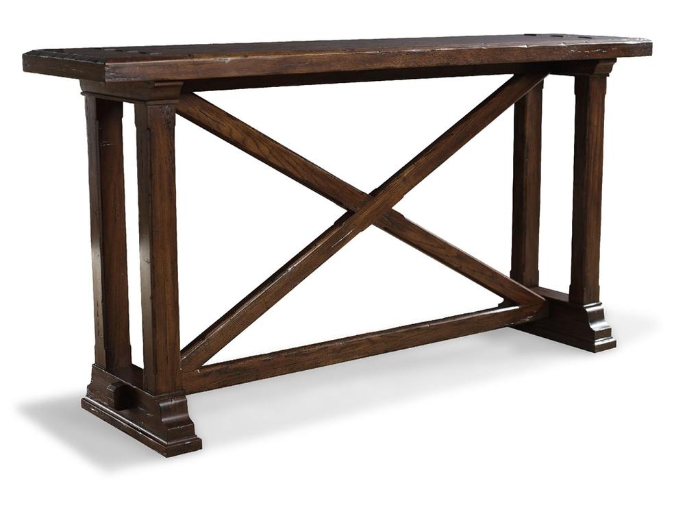 Chaddock - Farm Console Table