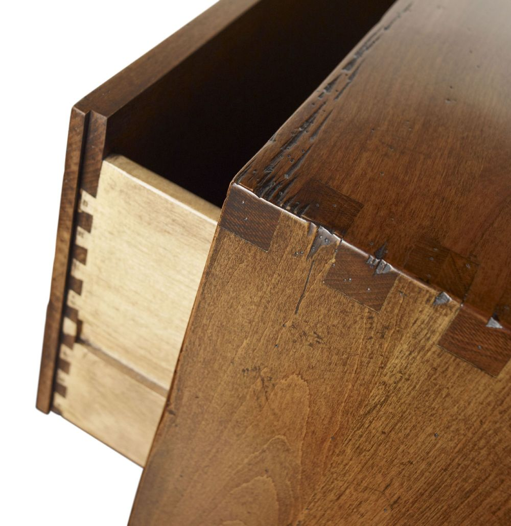 Chaddock - Acorn Chest on Stand