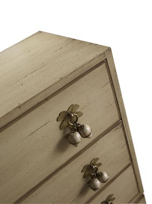 Thumbnail of Chaddock - Acorn Chest on Stand