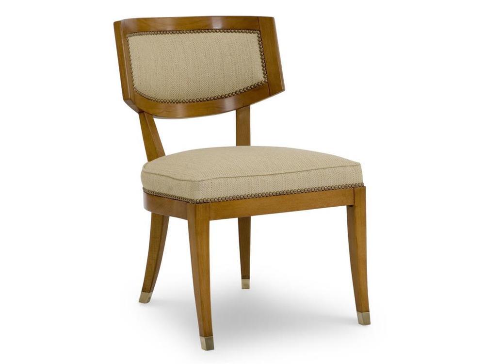 Chaddock - Neo Klismos Side Chair