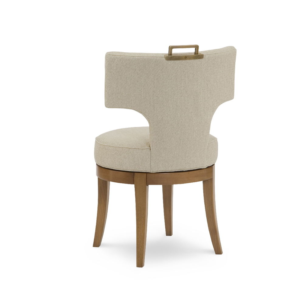 Chaddock - Kerylos Swivel Chair