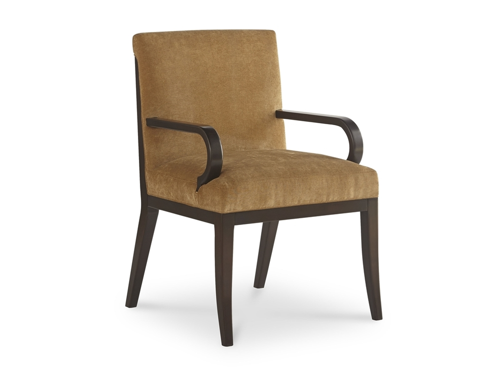 Chaddock - Capri Arm Chair
