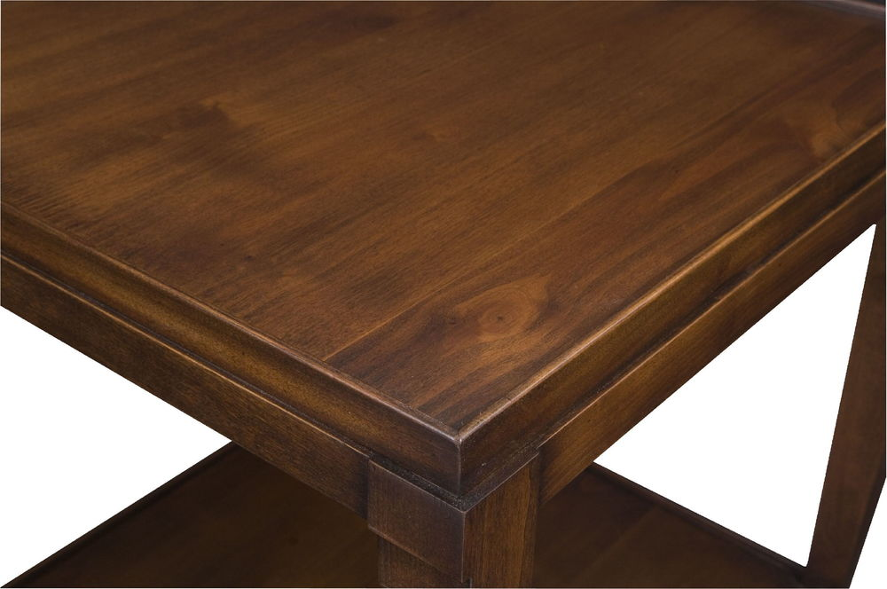 Chaddock - Lucca End Table