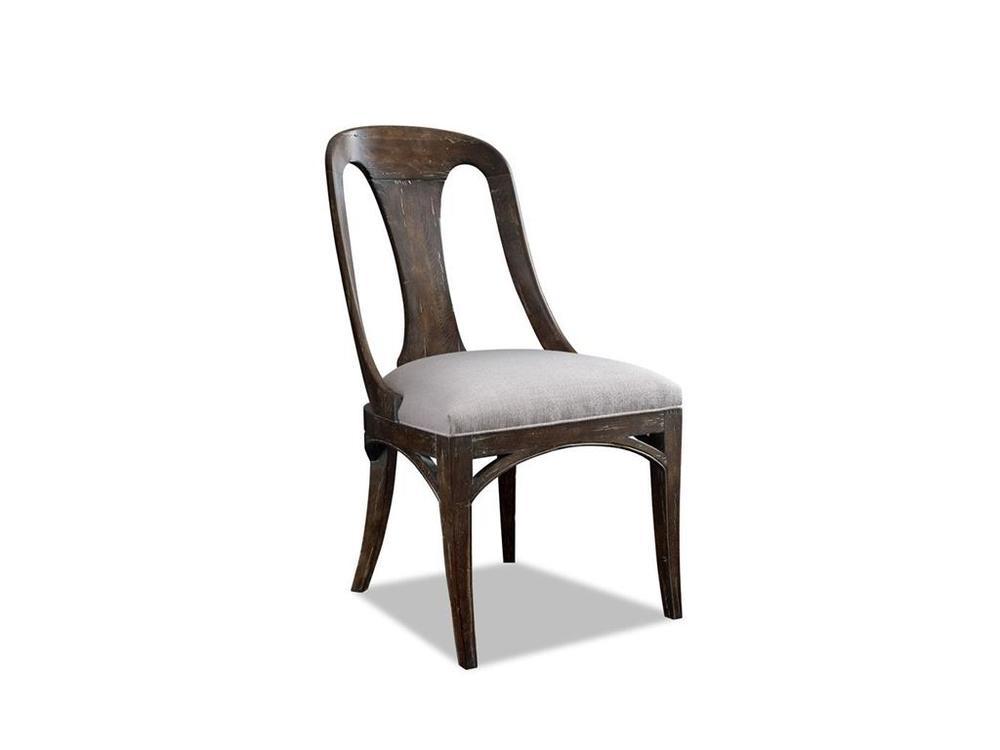 Chaddock - Parisian Side Chair
