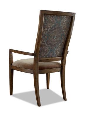 Thumbnail of Chaddock - Envelope Arm Chair