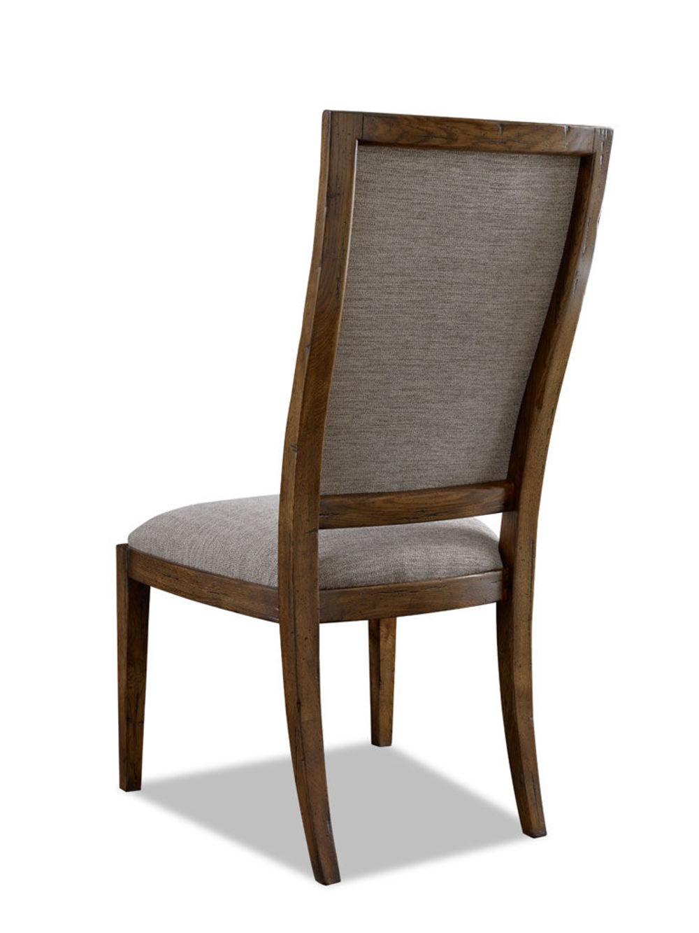 Chaddock - Envelope Side Chair