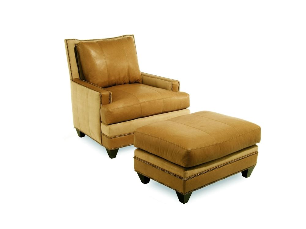 Chaddock - Catalina Chair