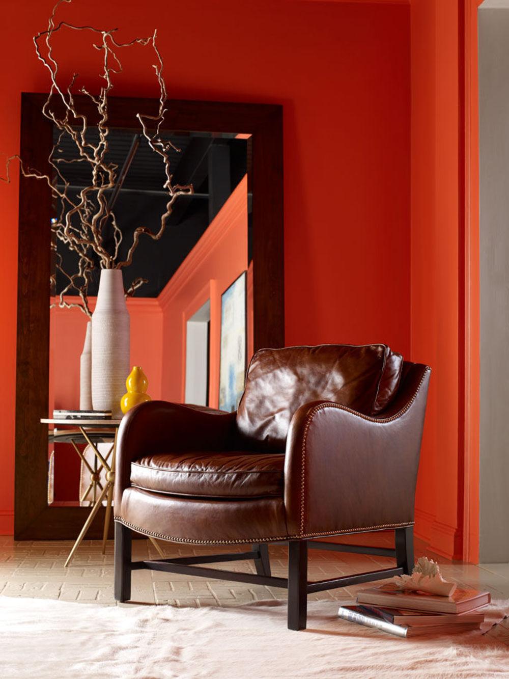 Chaddock - Kent Chair