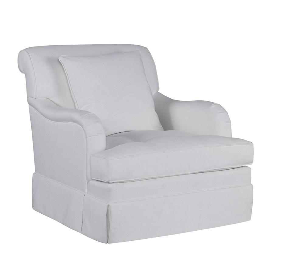 Chaddock - Lilac Chair