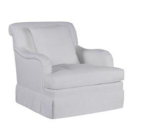 Thumbnail of Chaddock - Lilac Chair