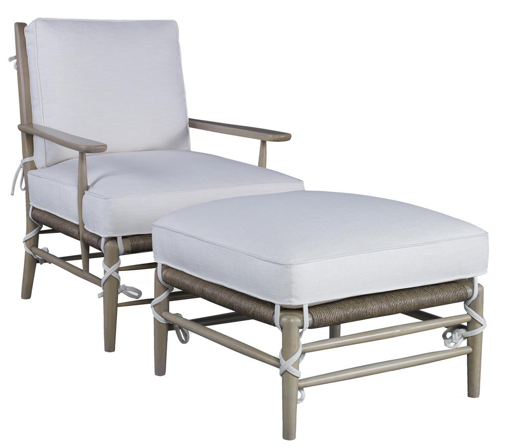 Chaddock - Ivy Lounge Chair