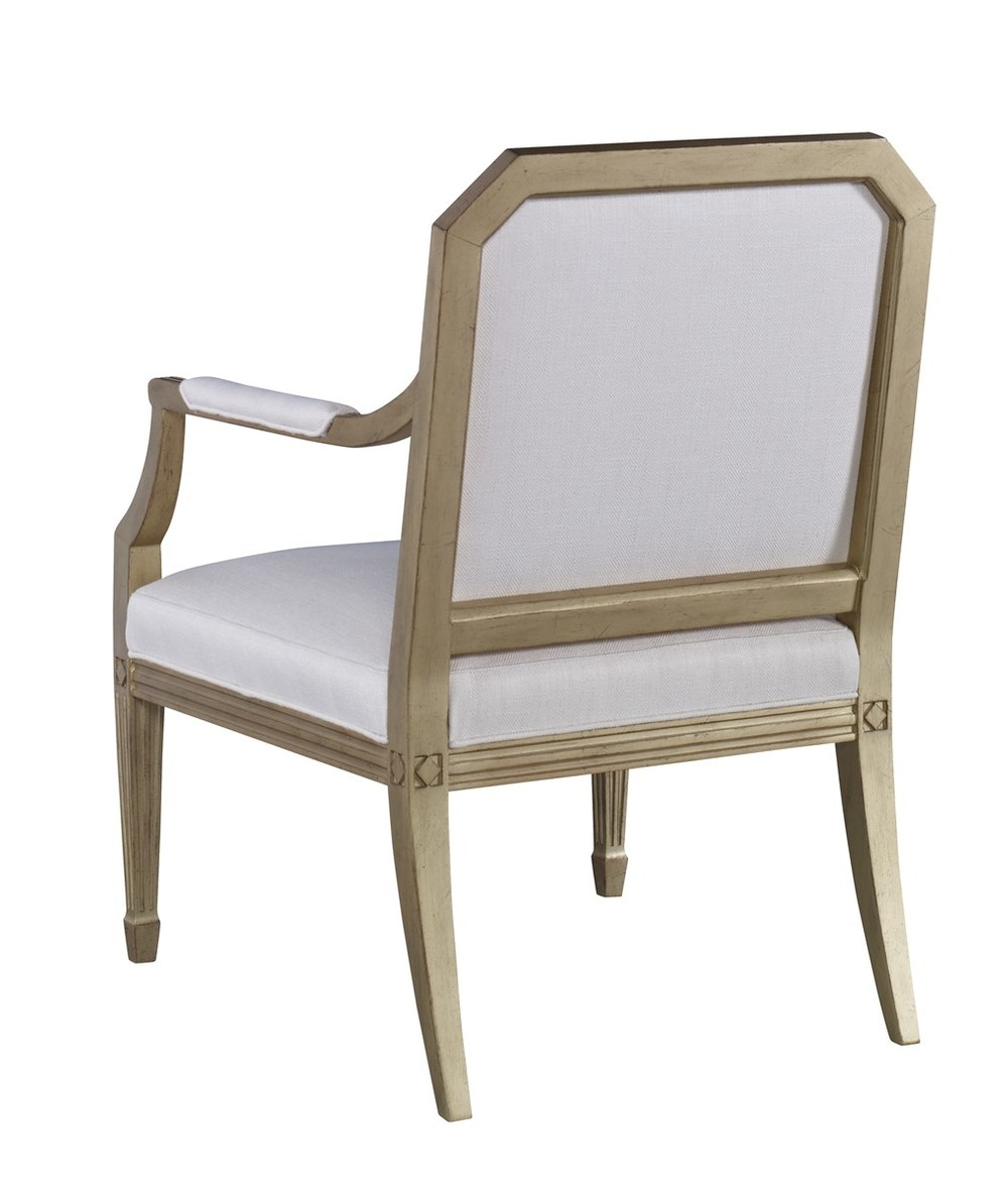 Chaddock - Violet Lounge Chair