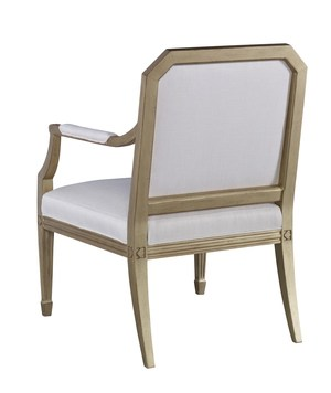 Thumbnail of Chaddock - Violet Lounge Chair