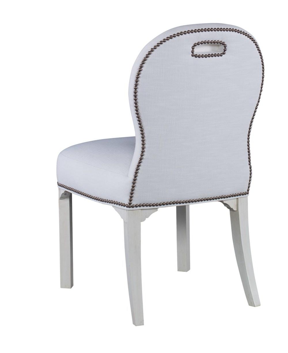 Chaddock - Dahlia Dining Side Chair