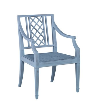 Thumbnail of Chaddock - Myrtle Dining Arm Chair