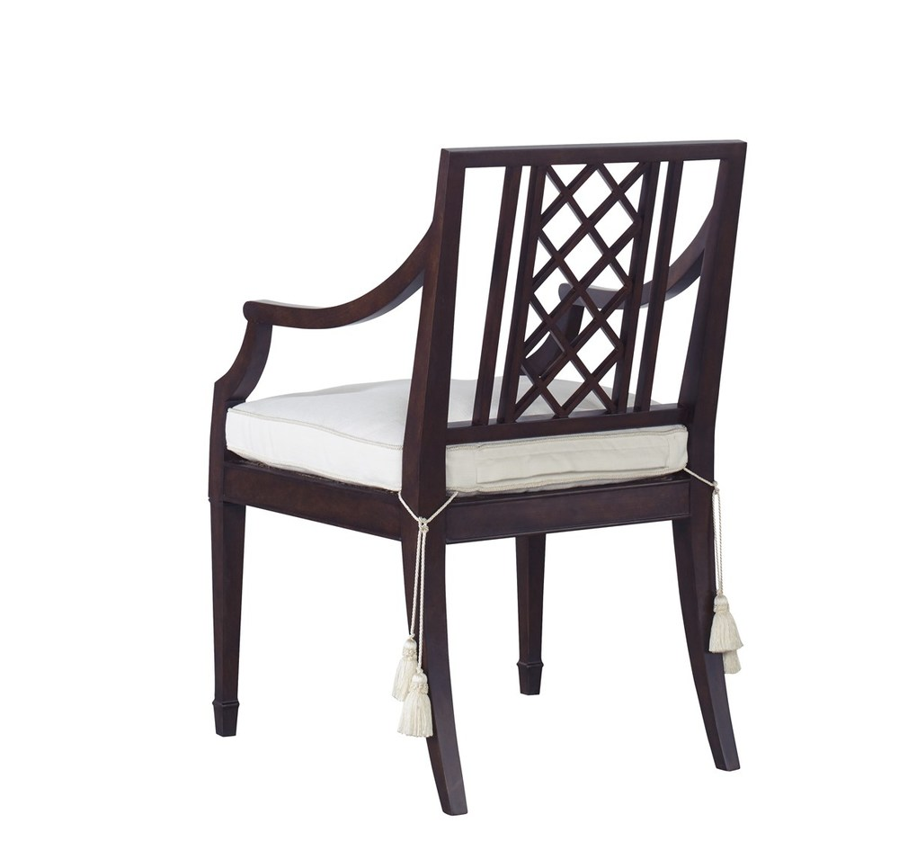 Chaddock - Myrtle Dining Arm Chair