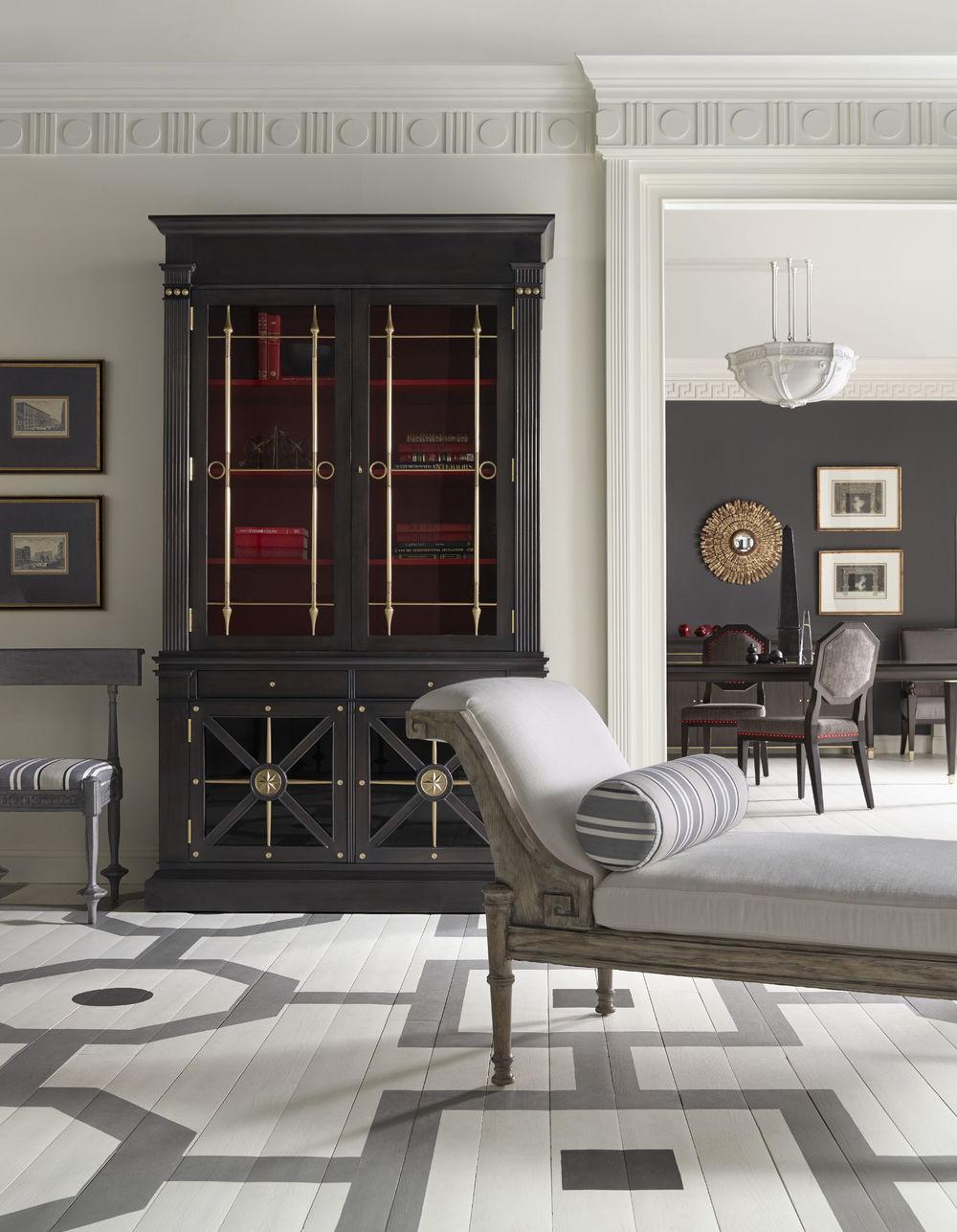 Chaddock - Josephine Cabinet