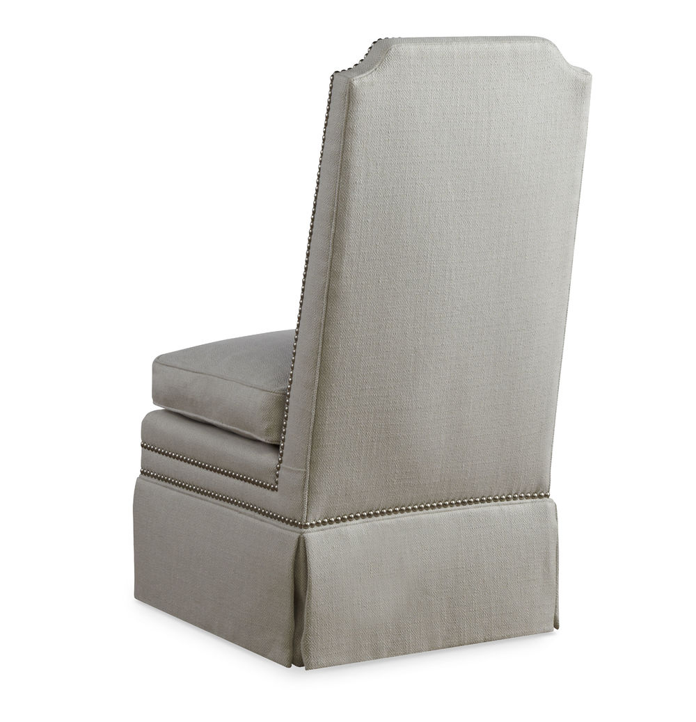 Chaddock - Iris Slipper Chair