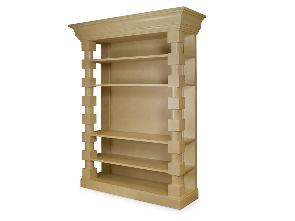 Chaddock - Euclid Block Bookcase
