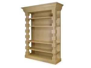 Thumbnail of Chaddock - Euclid Block Bookcase