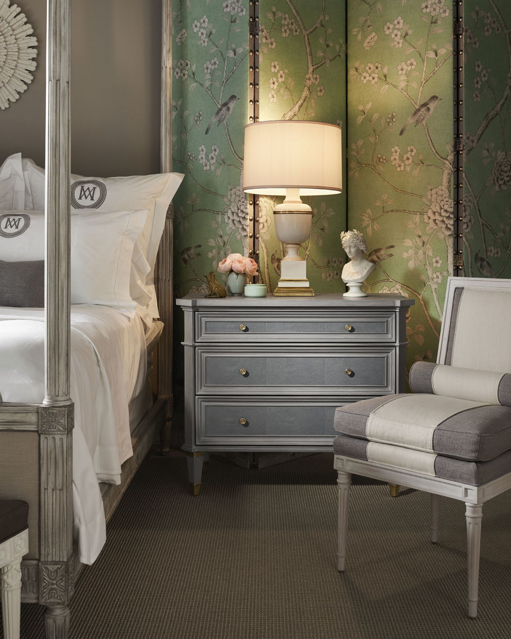 Chaddock - Camille Petite Small Chest