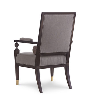 Thumbnail of Chaddock - Castaing Arm Chair