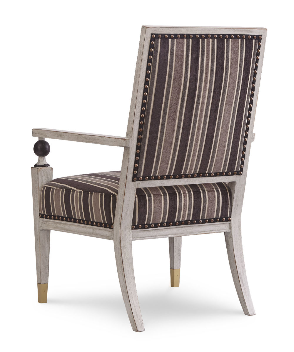 Chaddock - Castaing Arm Chair