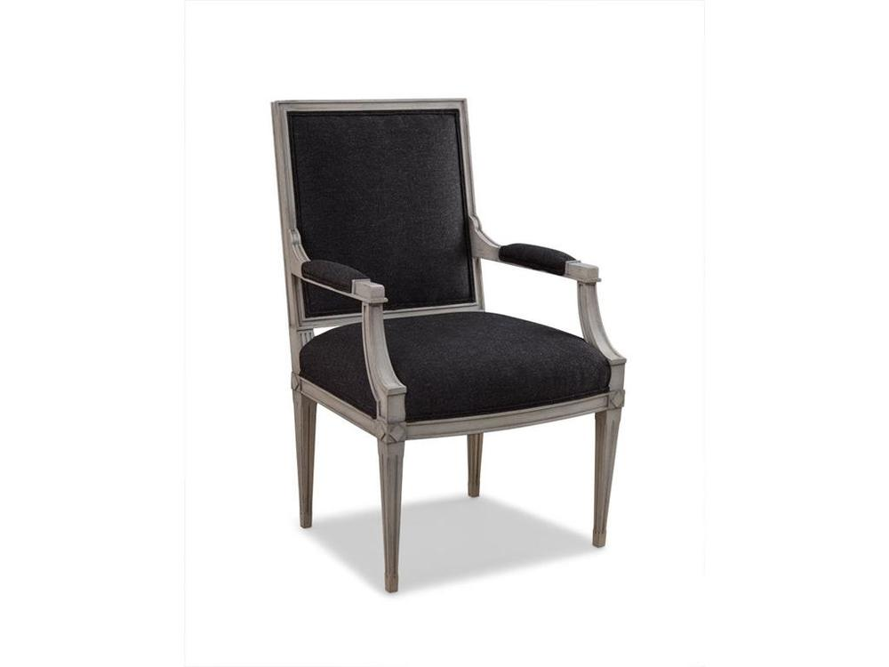 Chaddock - Delphine Arm Chair